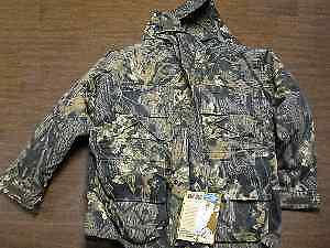 Trophy Club 725 4-Way Parka 2X-Large Waterproof Breathable 13557