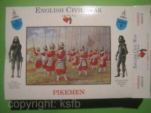 1-32-A-Call-to-Arms-02-englischer-Buergerkrieg-Pikemen-Lanzentraeger-Soldaten