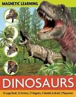 Magnetic Learning: Dinosaurs by Richie Chevat (Hardback, 2015)