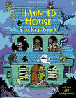 Haunted House Sticker Book by Kirsteen Rogers (Paperback, 2011)
