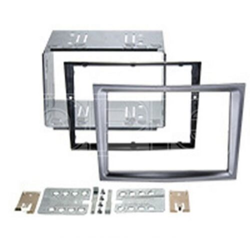 AFK4122 Vauxhall Celsus Double DIN Fitting Kit Charcoal Metallic