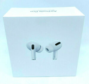 Apple Airpods Pro Empty Box Only Ebay