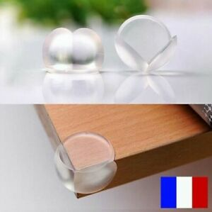 protection d/'angle Table Protège Coins Meuble Protecteur Angle Pare-Choc