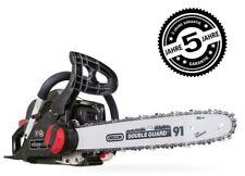Scheppach Benzin Kettensäge 2 PS Motorsäge 40cm mit Oregon-Schwert CSP41