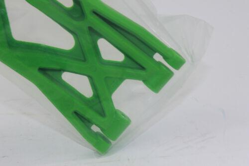 Traxxas 7831 G Querlenker grün unten  links V+H  Heavy Duty  für X Maxx  NEU