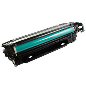 Compatible-Toner-Cartridge-hp-CE252a-CE252AC-504A-Yellow-New