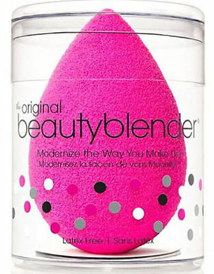 Beautyblender Original Pink Flawless Foundation Make Up Sponge