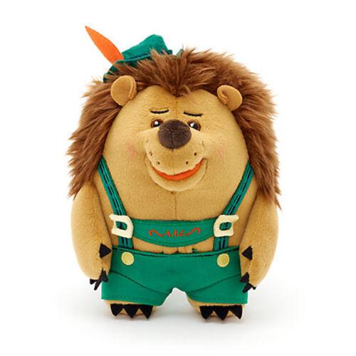 New Official Disney Toy Story 3 20cm Mr Pricklepants Mini Bean Plush Toy