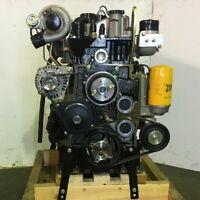 JCB 444 117Kw Brand New Engine City of Toronto Toronto (GTA) Preview