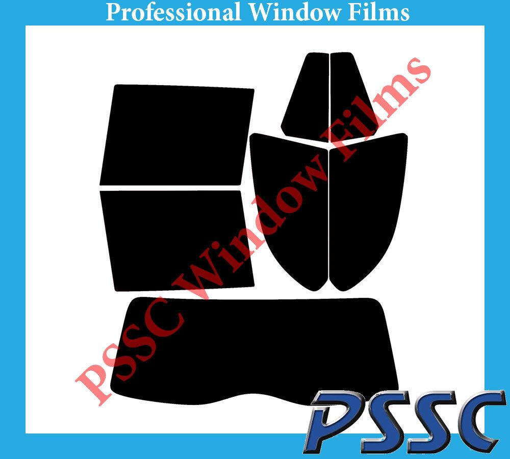 PSSC Pre Cut Rear Car Window Films - BMW 5 Series Estate 2005 to 2009