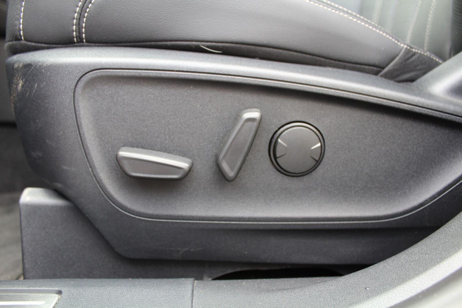 Ford Kuga 2,5 PHEV Vignale CVT - billede 5