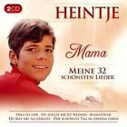 Mama-Meine 32 schönsten Lieder von Heintje (2016)