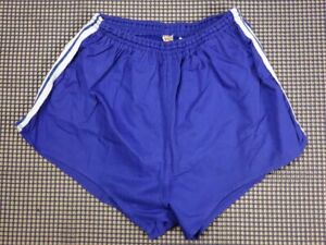 Shorts-Sporthose-Turnhose-Sprinter-TRUE-VINTAGE-Gr-8-SV495