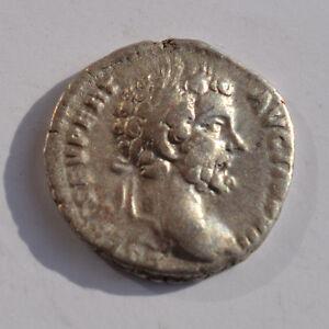 Rom, Septimius Severus 193-211, Denar, A12845 Dauerhaft Im Einsatz