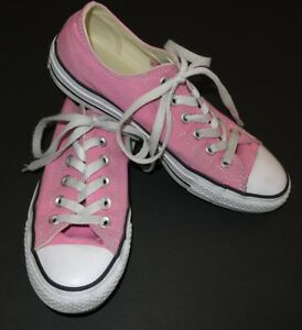 Details about Converse All Star Chuck Taylor Oxford sneakers tennis shoes 7 W5 MenYouth girl