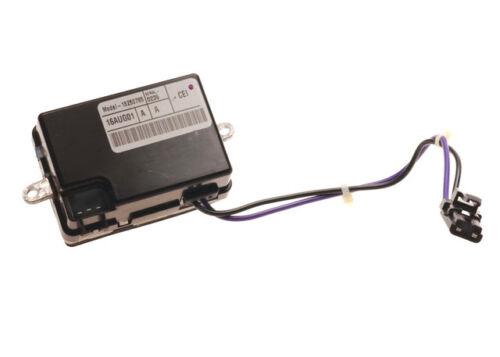Genuine GM Control Module 16250785