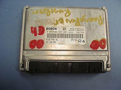 1996-2002 RANGE ROVER ENGINE COMPUTER CONTROL MODULE NNN100600 V8 4.0L