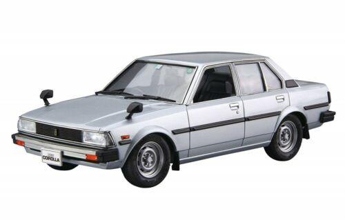 Aoshima Bunka Kyozai 1//24 model car series TOYOTA No 71 E70 Free shipping Japan