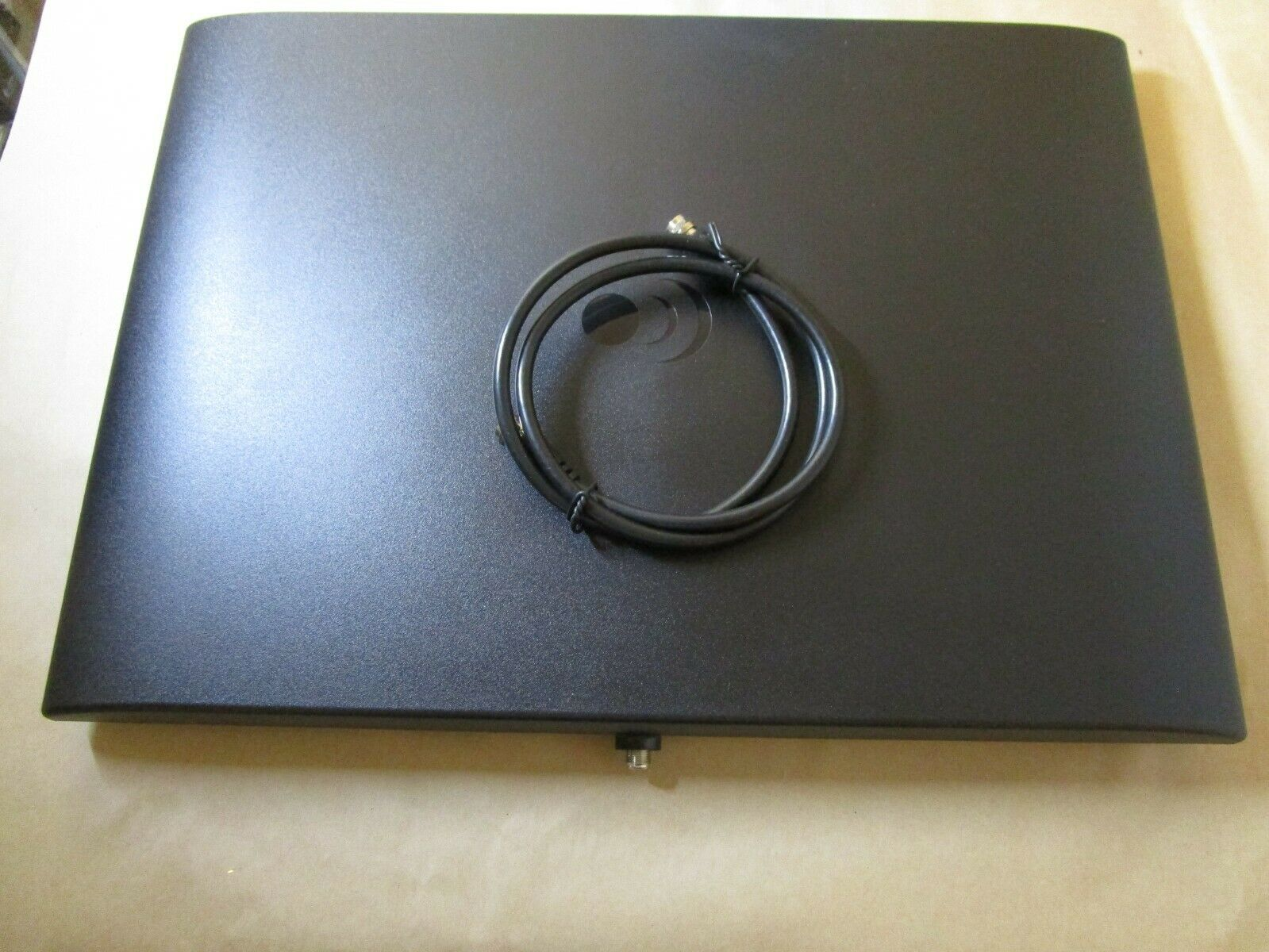 Antennas Direct ClearStream FUSION Amplified Indoor/Outdoor TV Antenna. Available Now for 15.00