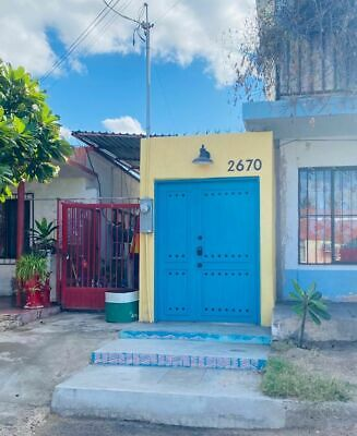 Casa en venta con excelente ubicación