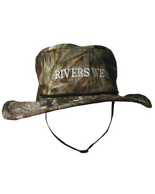 Rivers West Waterproof Realtree Bucket Hat