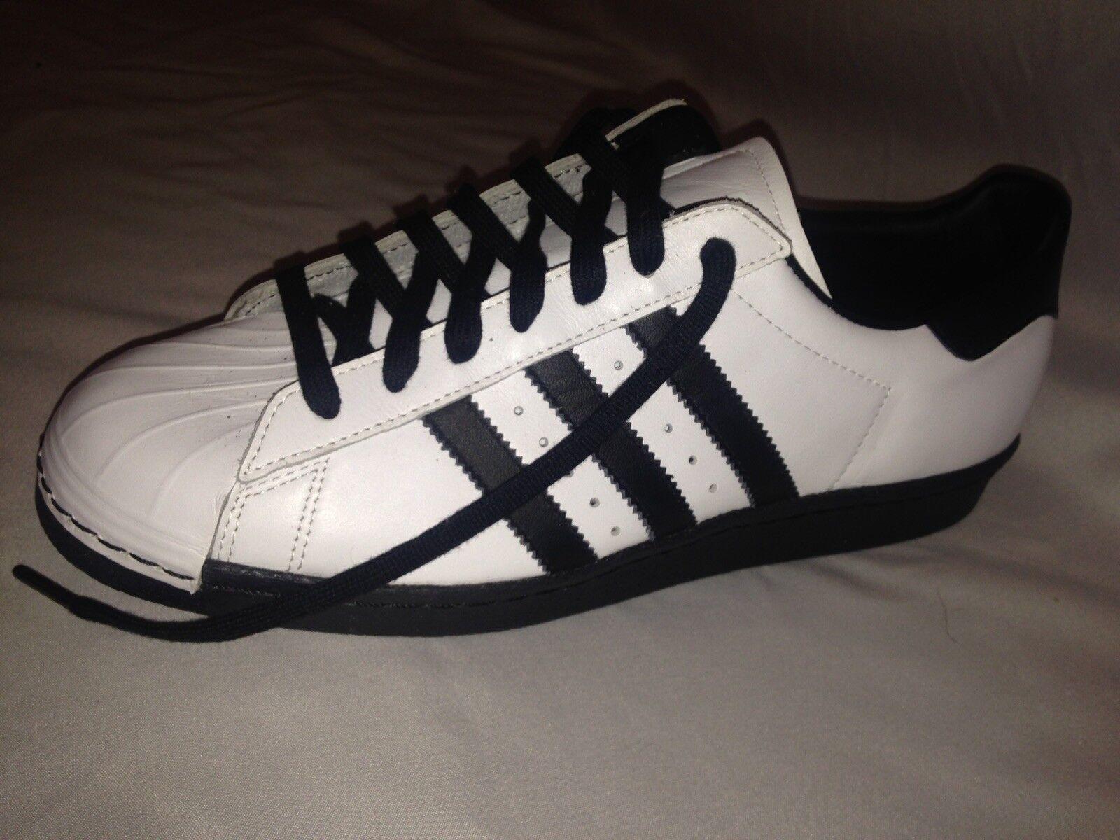1 Of Blanco) 1 Blanco) Adidas Superstars (Negro  Blanco) Of 1 6595f5 01f12d