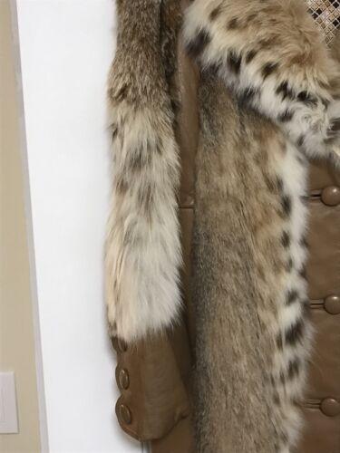 Coat Winter Leather Fur Fur And Winter And Coat wqrISPw