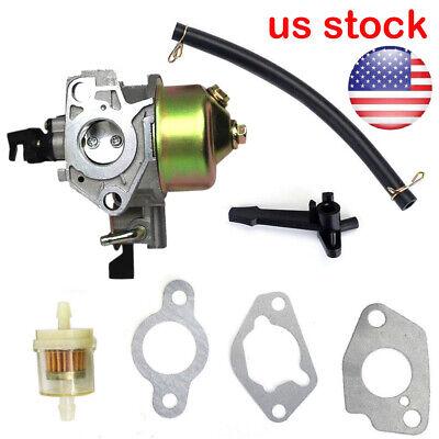 Details about  /Carburetor Kit For HONDA GX240 GX340 8HP 11HP 16100-ZE2-W71 /& 1616100-ZH9-820