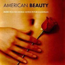 American Beauty (1999) Thomas Newman, Elliott Smith, Folk Implosion, Gome.. [CD]