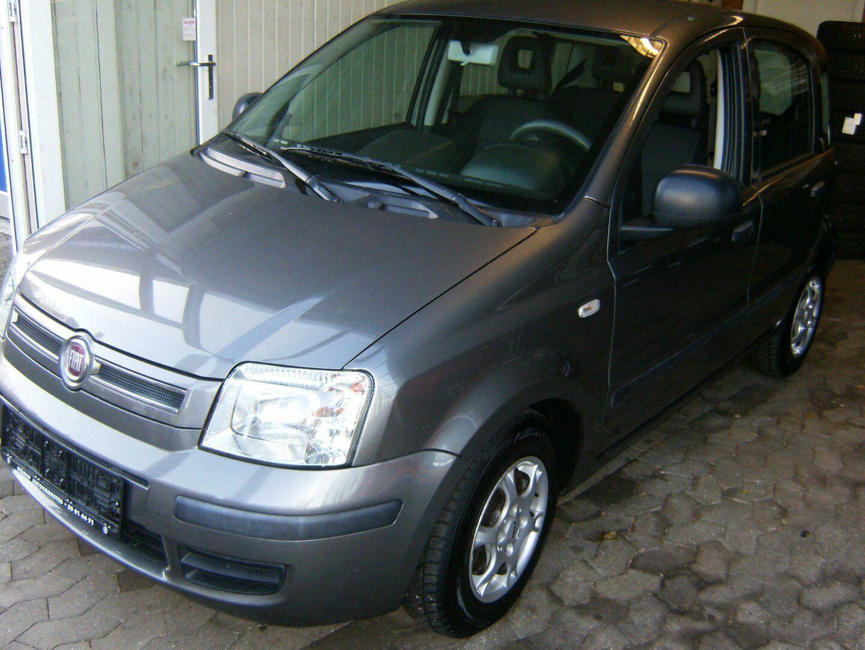 Fiat Panda 1,2 69 Ciao 5d