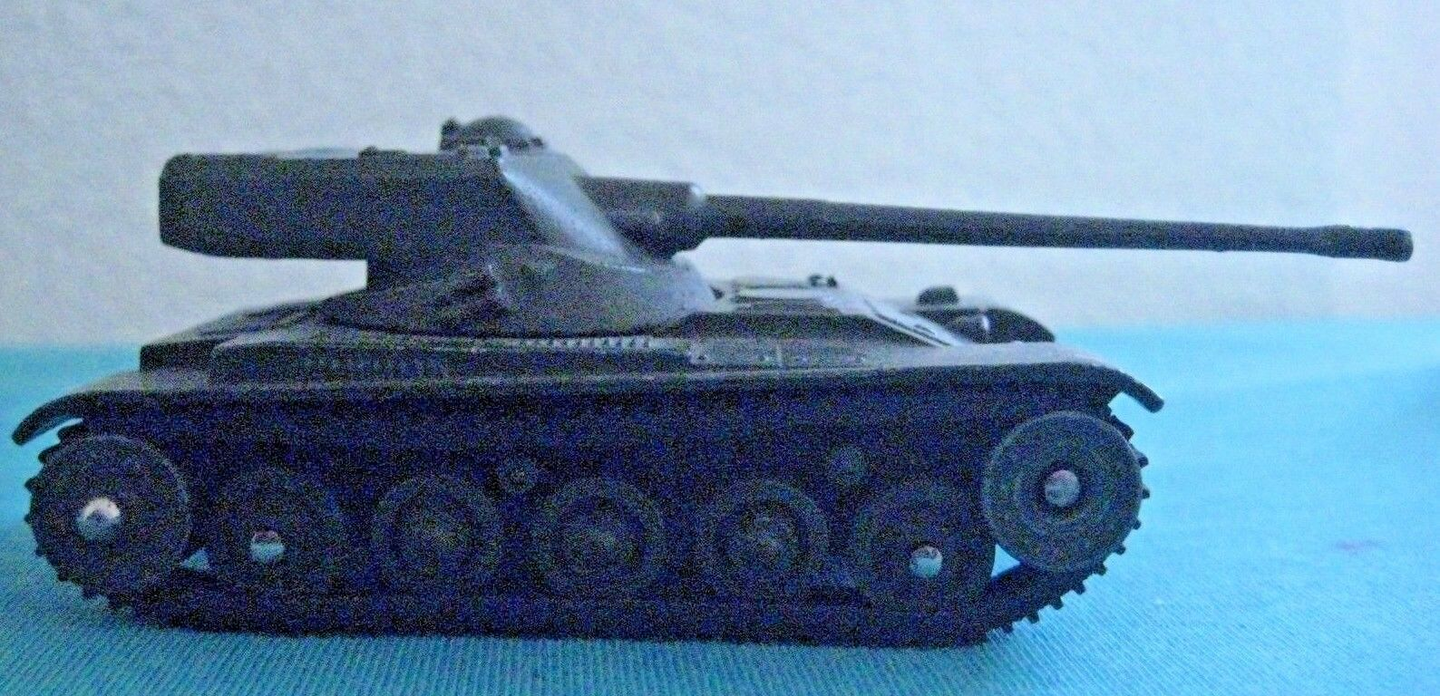 DINKY TOYS France CHAR AMX 80 C 1° version Perfect condition