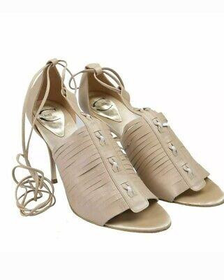 New Refresh Clara Strappy Gladiator Buckle High Heels Open Toe Sandals SZ 5.5-10
