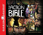 The Action Bible: God's Redemptive Story by David C Cook (CD-Audio, 2010)