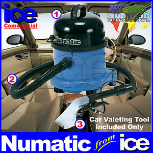 Image Is Loading Car Seat Carpet Cleaner Valeting Interior Upholstery Vacuum