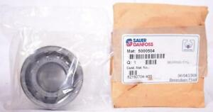 Sauer Danfoss Bearing for Series 90 55cc Axial Piston Pump...
