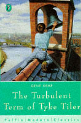 """LIKE NEW"" The Turbulent Term of Tyke Tiler (Puffin Modern Classics)"