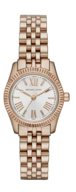 c340bd92d924 Michael Kors MK3230 Lexington Mini Watch for sale online