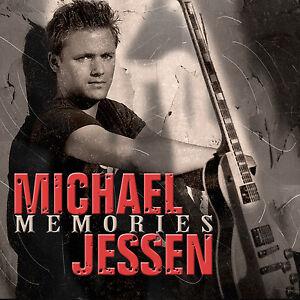 MICHAEL-JESSEN-Memories-CD-200880