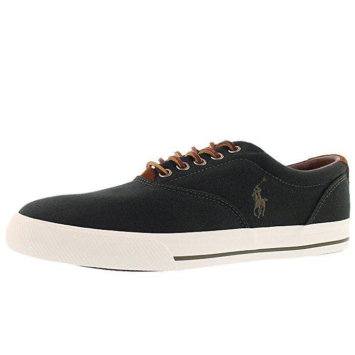 ralph  uomo vaughn lace-up fashion sneaker Scarpe classiche da uomo