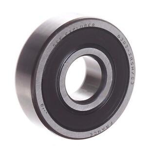 6303-2RSC3 Premium Quality Ball Bearing C3 Clearance 17mm x 47mm x 14mm