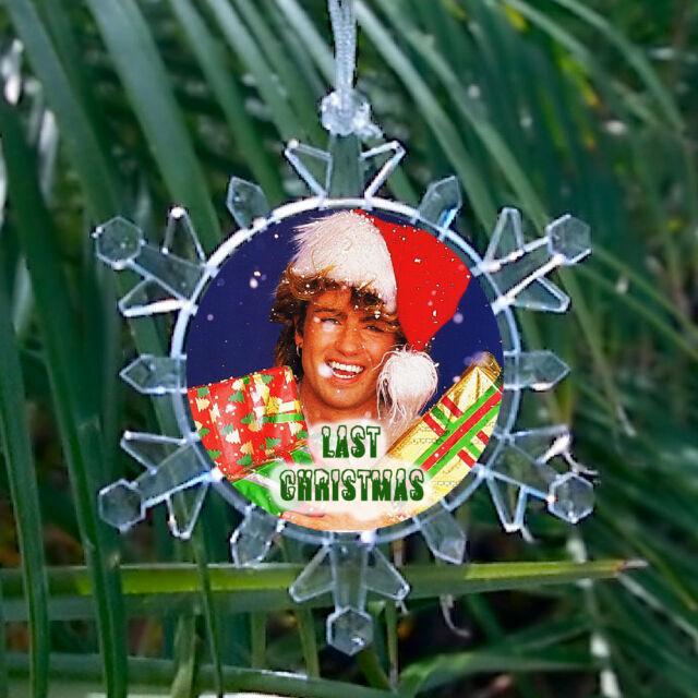 George Michael Wham Last Christmas