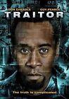 Traitor 0013138001290 With Jeff Daniels DVD Region 1