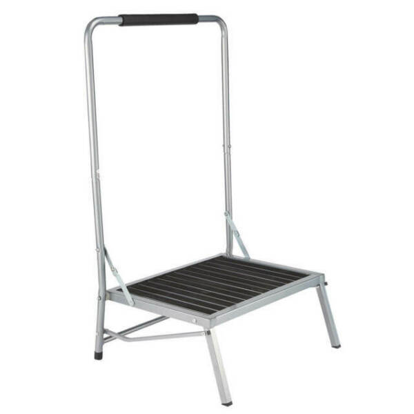 Xwide Step Stool For Sale Online Ebay