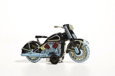 Blechspielzeug Blechspielzeug Kleines Motorrad Harley °° Tin Toy °° Jouet En Tôle °° Gut Verkaufen Auf Der Ganzen Welt