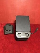 Nissan Titan Middle Center Console Jump Seat Armrest Arm Rest 04 05 06 07 08