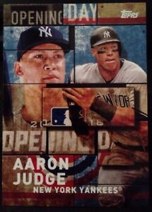 AARON-JUDGE-2018-TOPPS-OPENING-DAY-INSERT-BLUE-PARALLEL-OD-22-YANKEES-NM-MT