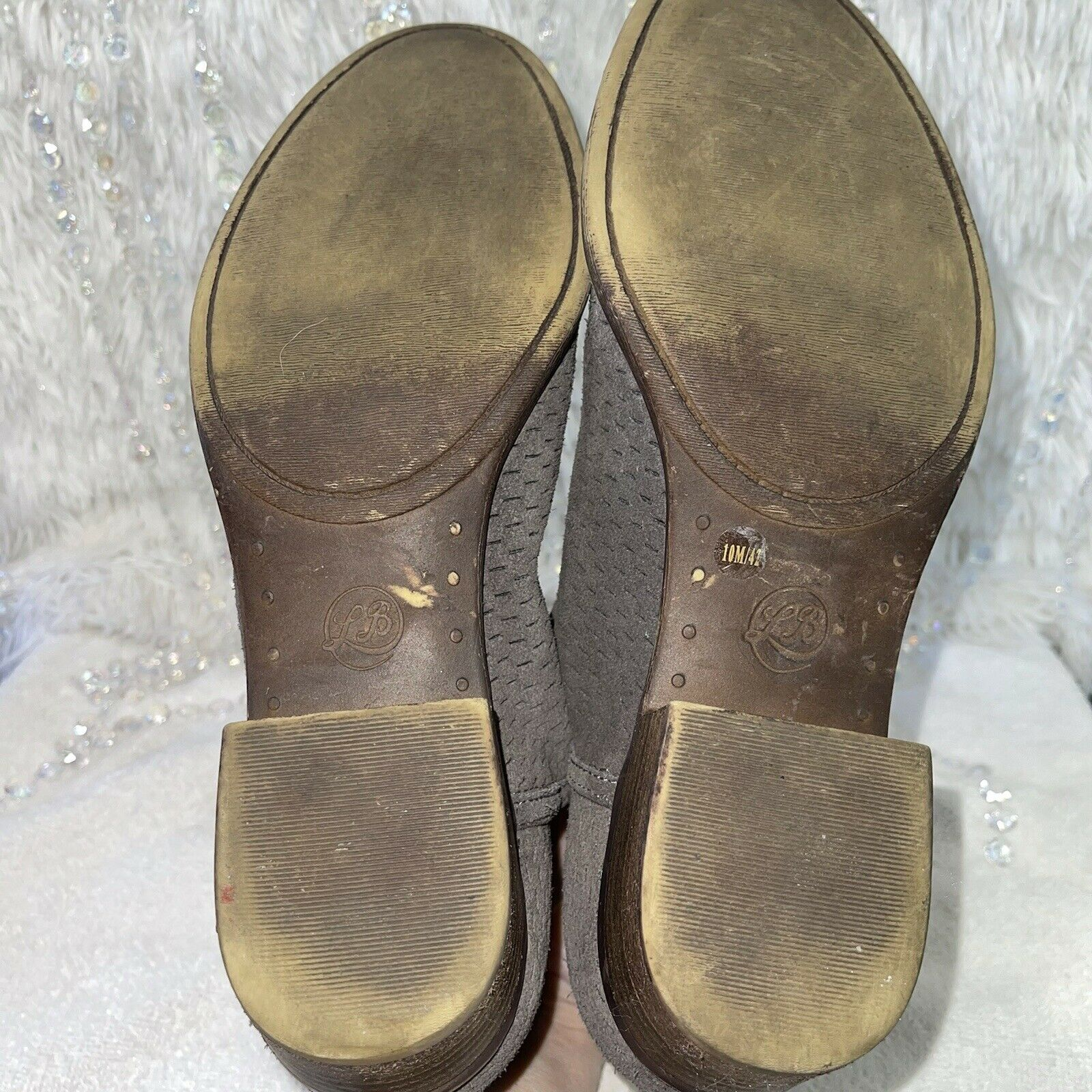 Cole Haan Country Leather Loafers Womens 8AA Tan … - image 9