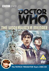 Doctor Who The Underwater Menace DVD Region 2 1967