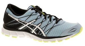 new arrival 89471 7b67c Image is loading Womens-Ladies-ASICS-Gel-Attract-4-Running-Shoes-