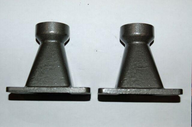 RCA MI-9594 MI-9595 Ubangi Adapter Pair for 1-3/8